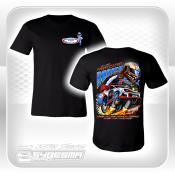 Performance Bodies T-Shirt - 2 XL - Black - Stock Car