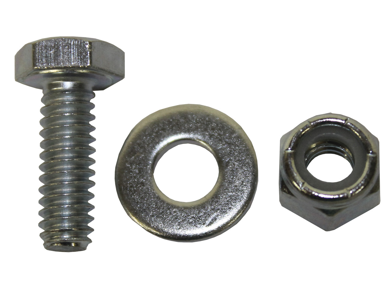 Picture of MD3 Plastic Body Brace Bolt Kit