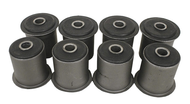 "Picture of Metric GM Rear Control Arm Bushings (1/2"" Hole)"