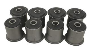"""Picture of Metric GM Rear Control Arm Bushings - (1/2"""" Hole)"""