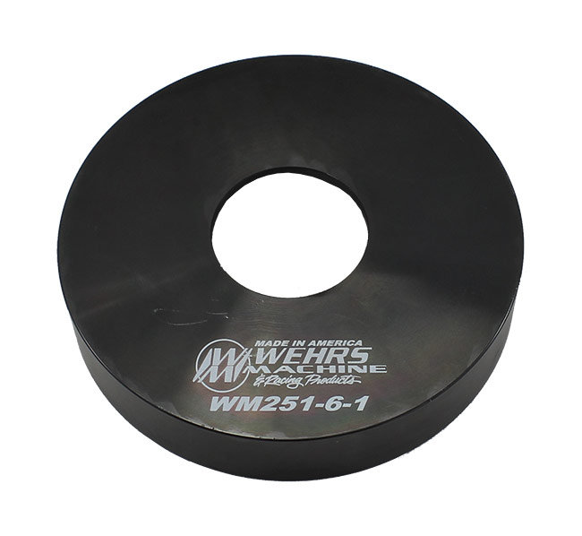 Picture of Wehrs Slider Replacement Nut Side O.D. Cup