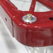 Chevelle Right Front Frame Plug