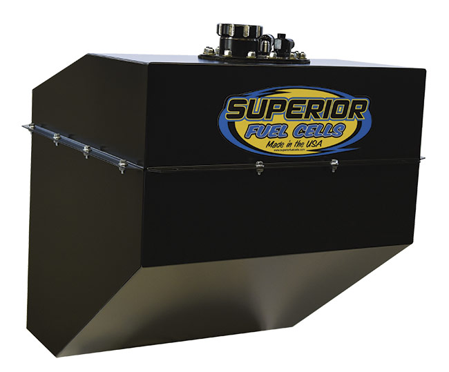 Picture of Superior 26 Gallon SFI Race Fuel Cell
