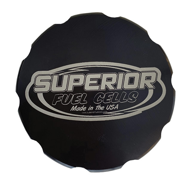 Picture of Superior Replacement Fuel Cell Cap