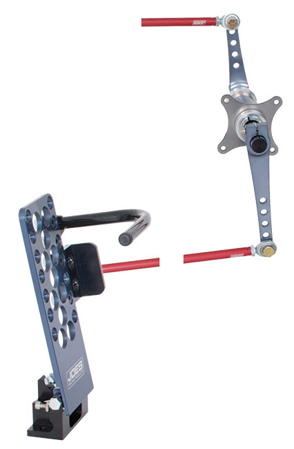 Picture of Joe's Throttle Pedal Assembly
