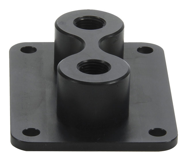 Picture of QuickCar Redline Firewall Sensor Junction