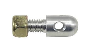 Picture of Wehrs Male Threaded Body Mount