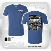 Picture of Supernationals GTA Themed Shirt