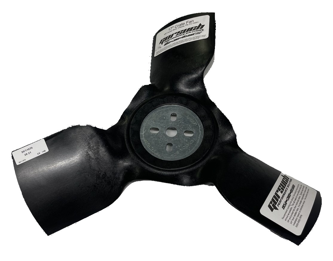 Picture of Gorsuch Performance Solutions 3 Blade Fan