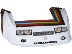 Picture of MD3 Gen 2 Nose Kit - (Challenger)