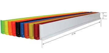 Picture of MD3 Rocker Panel