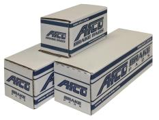 Picture of AFCO SR32 GM Metric Brake Pads