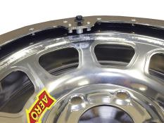 Wehrs Wheel Cover Retro Fit Bolt Kits