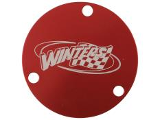 Winters Rear Hub Dust Cap