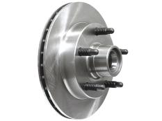 AFCO Brake GM Metric Rotors
