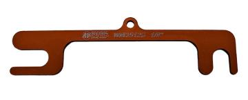 """Picture of Wehrs Standard 6"""" Camber Shims"""