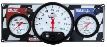 QuickCar Gauges & Tachs