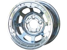 Bassett Wheels and Accessories
