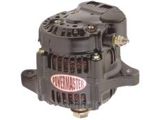 Alternators & Accessories