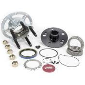GN Rearend Components