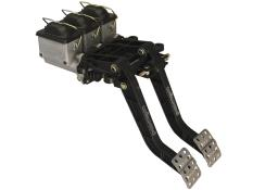 Forward Mount Pedal Kits With Master Cylinders