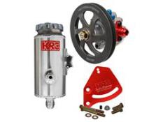 Power Steering Pumps and Kits