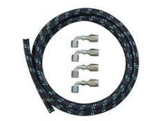 Power Steering Hose Kits & Fittings